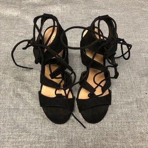 Mossimo Strap Heels